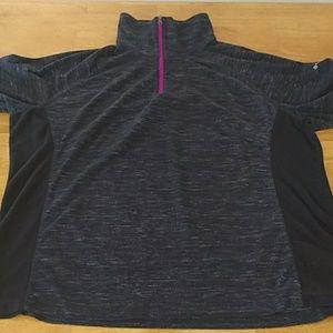 2X Columbia Fleece